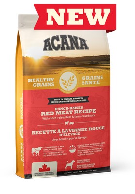 Healthy Grains Ranch-Raised Red Meat Recipe